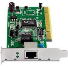Placa de retea Trendnet TEG-PCITXRL gigabit pci low profile