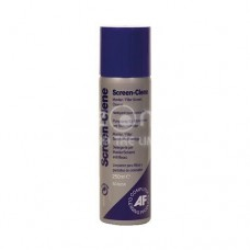 Spray antistatic AF pentru curatat suprafete multiple 250 ml - SCS250FR