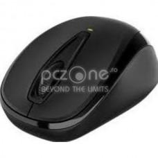 Mouse wireless Microsoft 3000 v2 1000dpi negru 2EF-00003