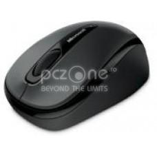Mouse wireless Microsoft Mobile 3500 BlueTrack 1000dpi negru GMF-00042