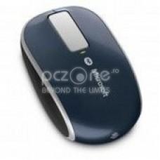 Mouse bluetooth Microsoft Sculpt Explorer Touch BlueTrack 1000dpi albastru 6PL-00001