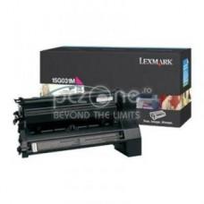 Cartus toner Lexmark Optra C752 color Magenta 6K - 15G031M