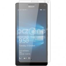 Folie De Protectie Transparenta Celly Microsoft Lumia 950 120489